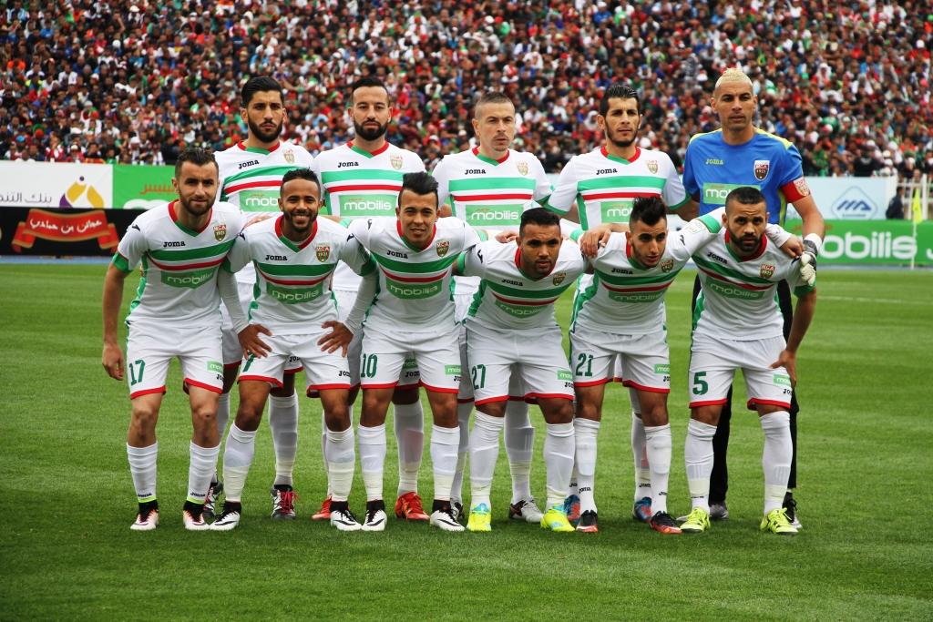 صور مولودية الجزائر 9 صور مولودية الجزائر الفريق العنيد ومعلومات بسيطة