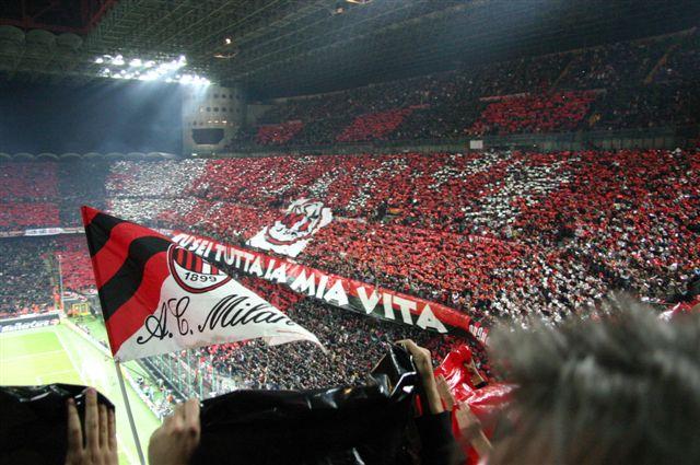 صور ميلان 10 صور ميلان الايطالي الفريق القوي ومعلومات عن النادي