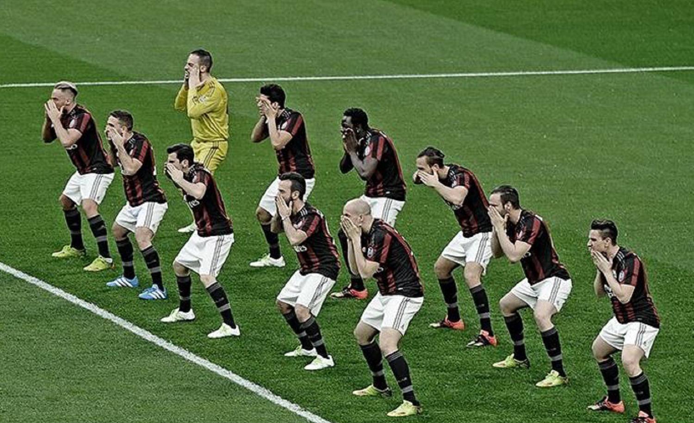 صور ميلان 16 صور ميلان الايطالي الفريق القوي ومعلومات عن النادي