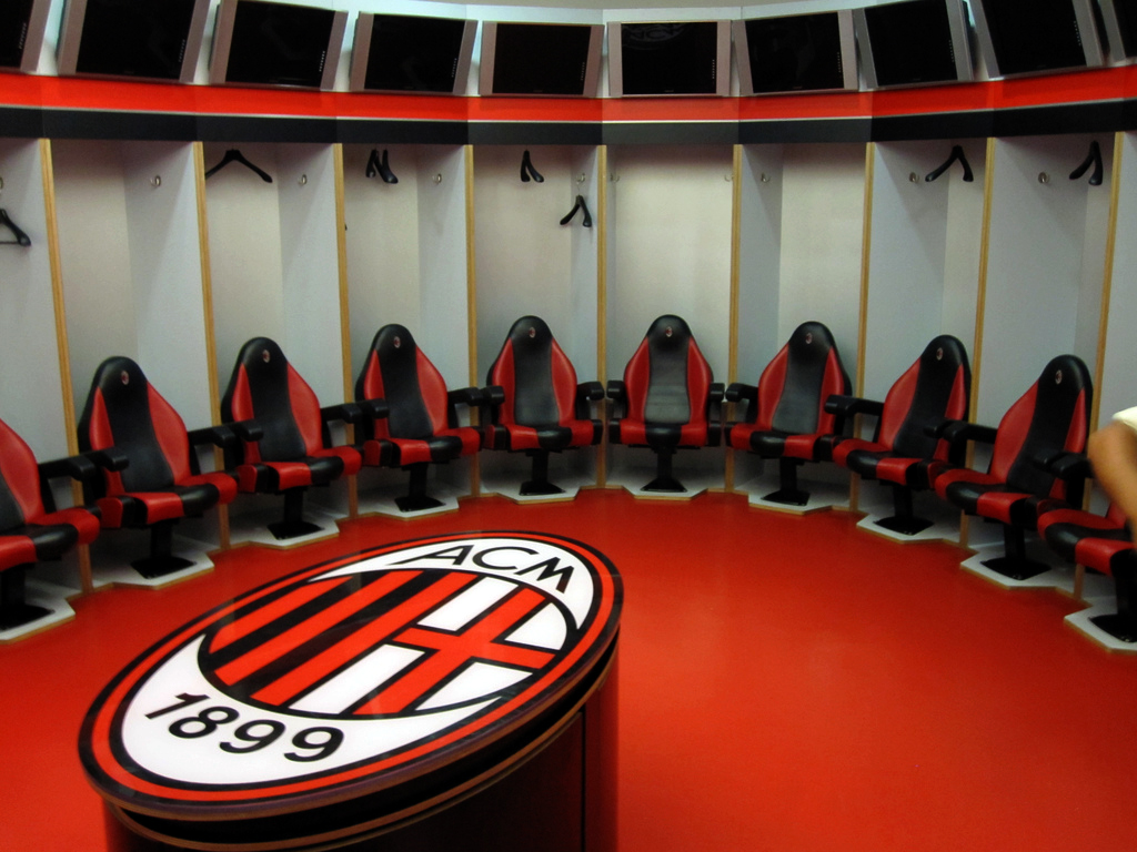 صور ميلان 6 صور ميلان الايطالي الفريق القوي ومعلومات عن النادي