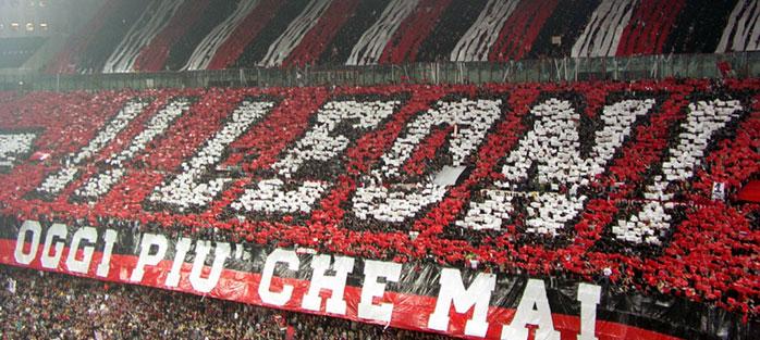 صور ميلان 9 صور ميلان الايطالي الفريق القوي ومعلومات عن النادي