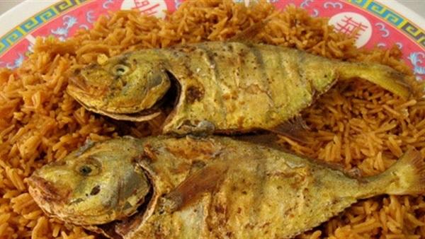 صيادية السمك الاردنية