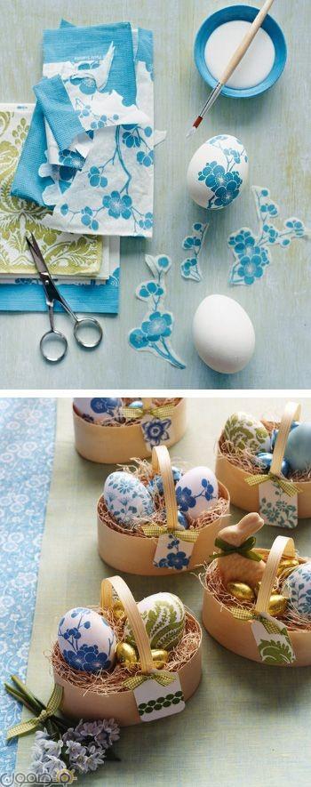 طريقة تلوين بيض شم النسيم 4 طريقة تلوين بيض شم النسيم بطريقة صحية