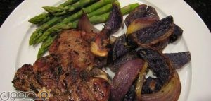 طريقة طبخ ستيك لحم العجل 300x143 بالخطوات عمل ستيك لحم العجل بطريقة مضمونه