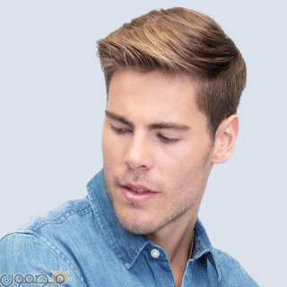 قصات شعر رجالى قصات شعر رجالي 2021 للشعر الطويل والقصير