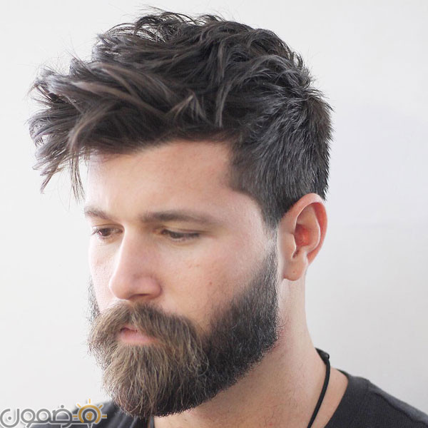 قصات شعر رجال قصات شعر رجالي 2021 للشعر الطويل والقصير