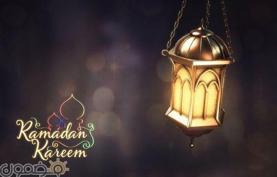 كروت معايدة Ramada Kareem 5 صور كروت معايدة رمضانية Ramada Kareem
