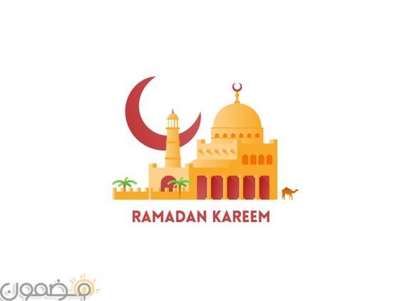 كروت معايدة Ramada Kareem 8 صور كروت معايدة رمضانية Ramada Kareem