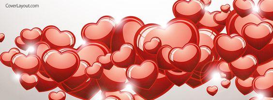 كفرات رومانسية روعه صور كفرات رومانسية للفيس بوك مميزة جدا