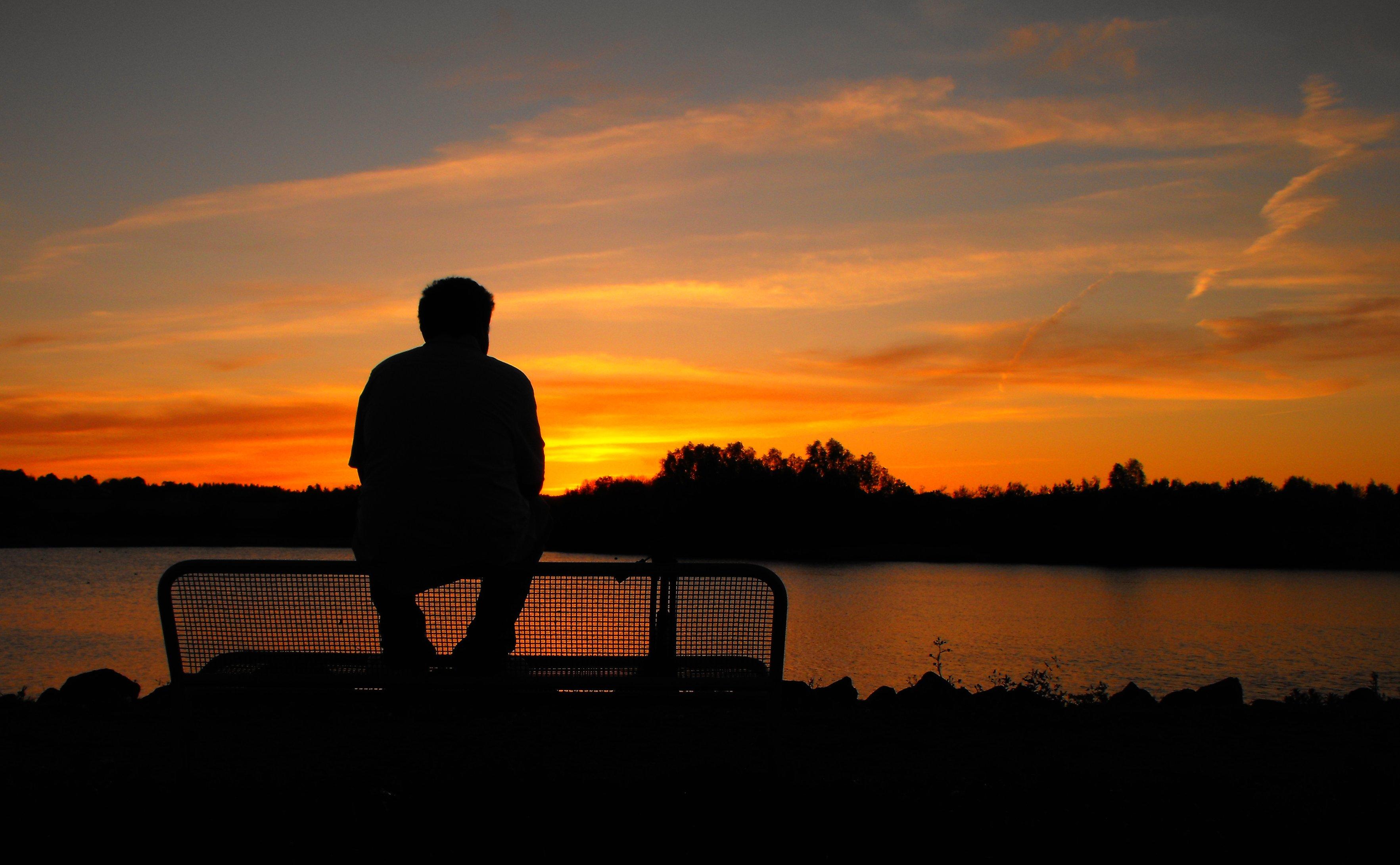 كيف اتغلب على الشعور بالوحدة
