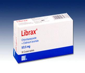ليبراكس لعلاج القولون العصبي