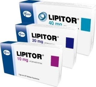 ليبيتور لتنظيم الدهون بالدم