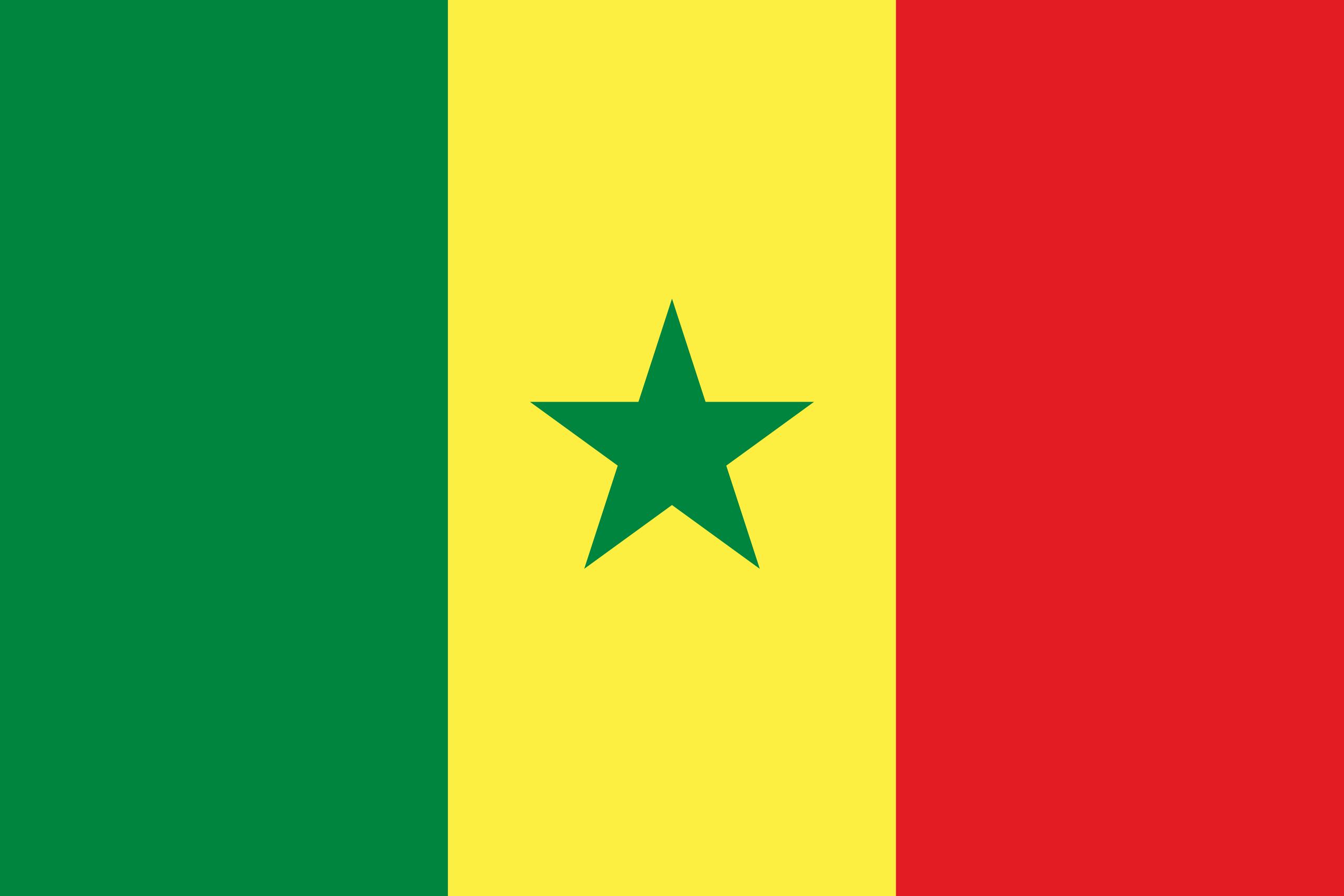 ماهي عاصمة السنغال