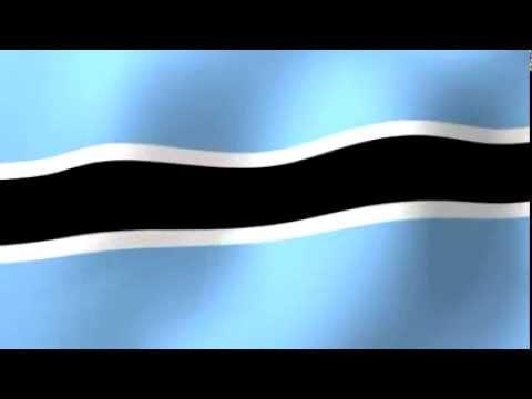 ماهي عاصمة بوتسوانا