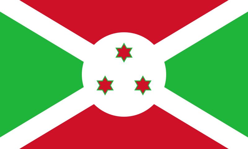 ماهي عاصمة بوروندي