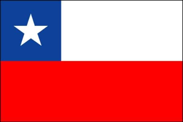 ماهي عاصمة تشيلي