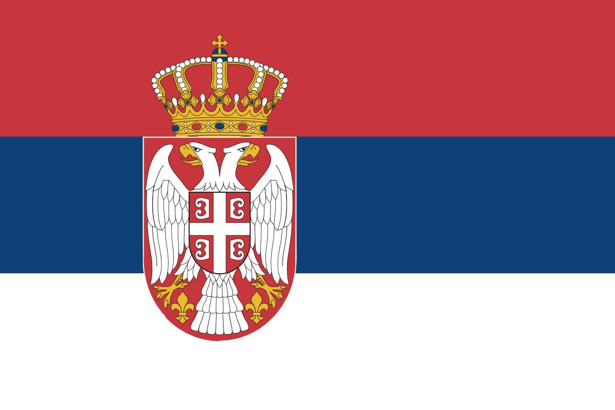 ماهي عاصمة صربيا
