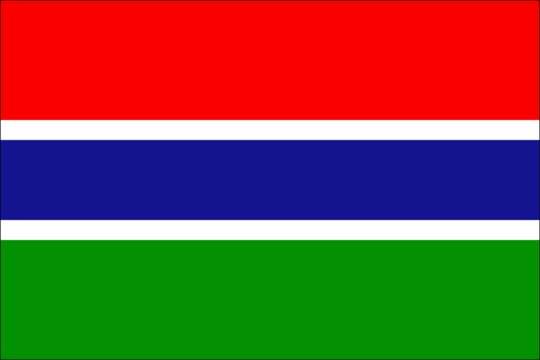 ماهي عاصمة غامبيا
