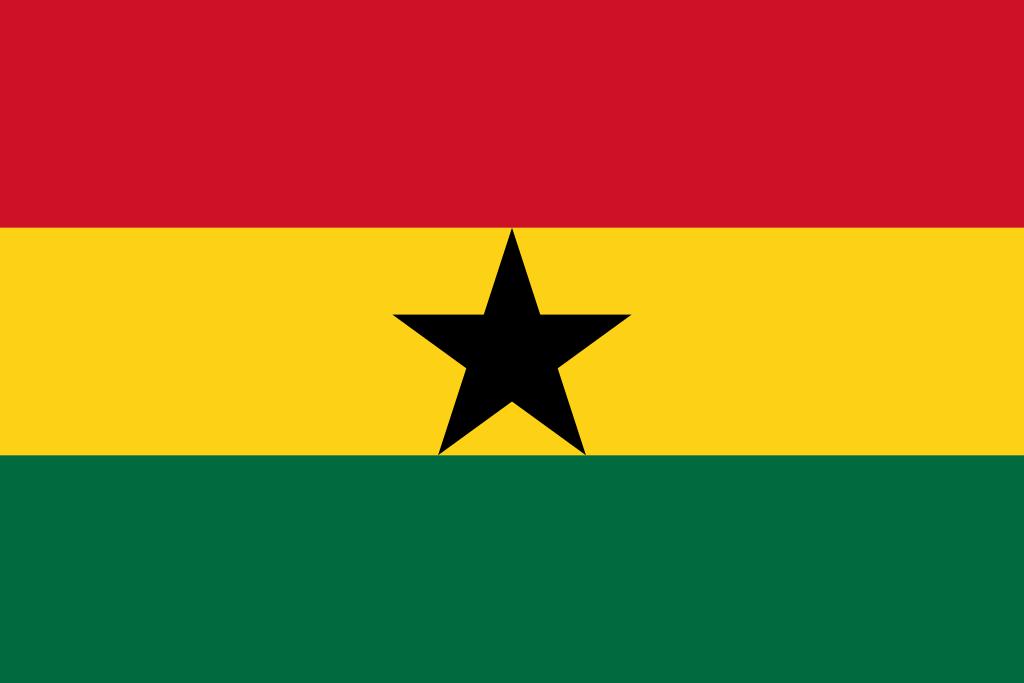 ماهي عاصمة غانا