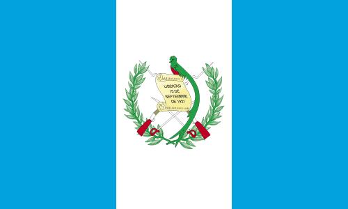 ماهي عاصمة غواتيمالا