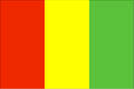 ماهي عاصمة غينيا