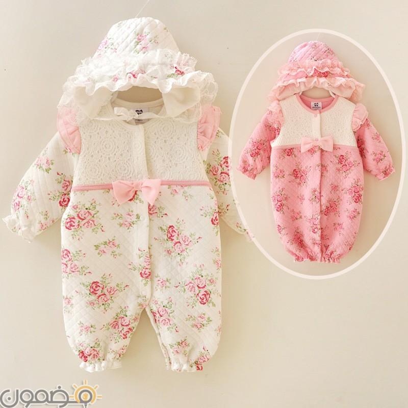 ملابس اطفال حديثى الولادة 12 ملابس اطفال حديثى الولادة