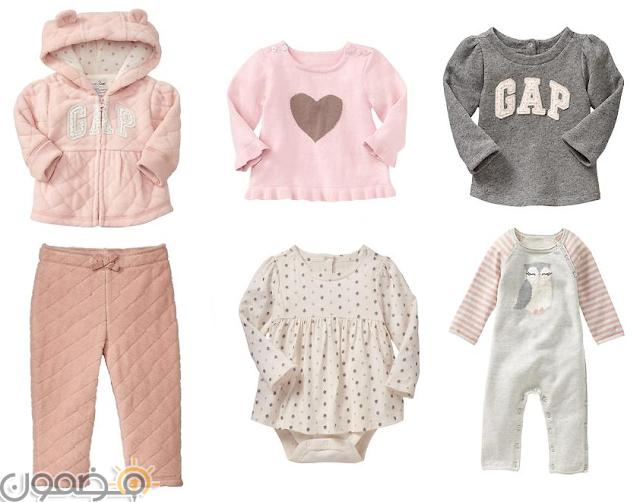 ملابس اطفال حديثى الولادة 2 ملابس اطفال حديثى الولادة