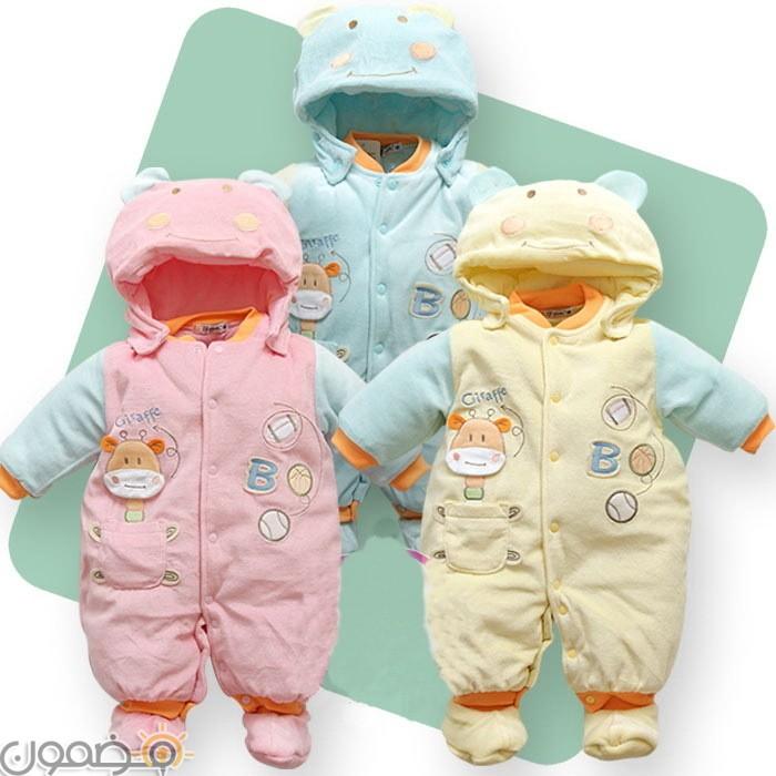 ملابس اطفال حديثى الولادة 4 ملابس اطفال حديثى الولادة
