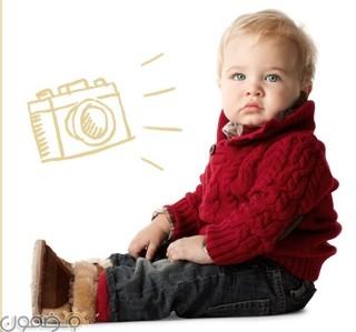 ملابس اطفال حديثى الولادة 6 ملابس اطفال حديثى الولادة