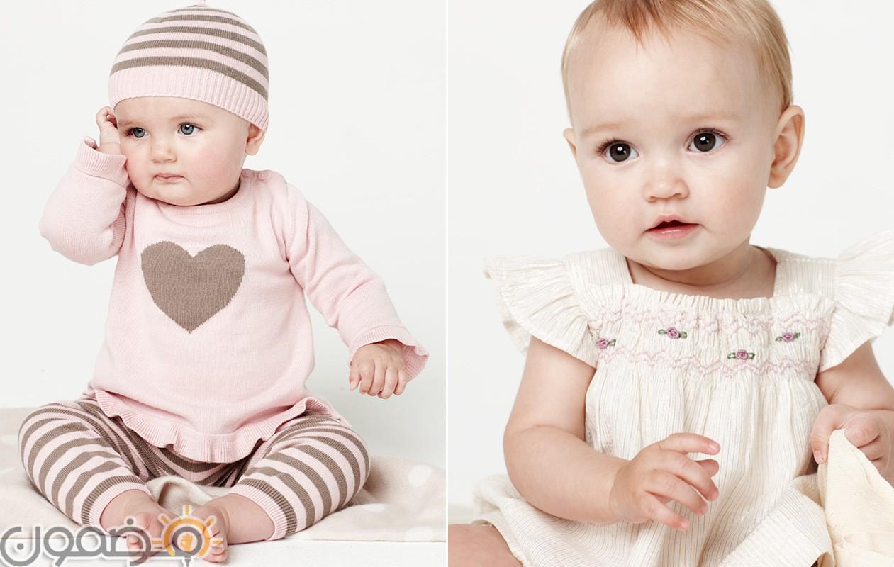 ملابس اطفال حديثى الولادة 7 ملابس اطفال حديثى الولادة
