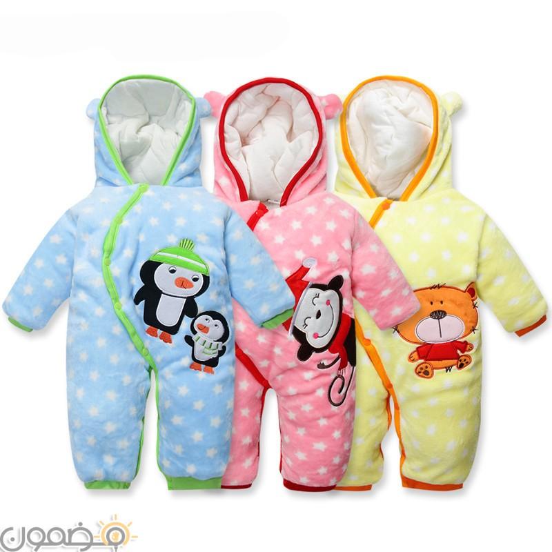 ملابس اطفال حديثى الولادة 9 ملابس اطفال حديثى الولادة