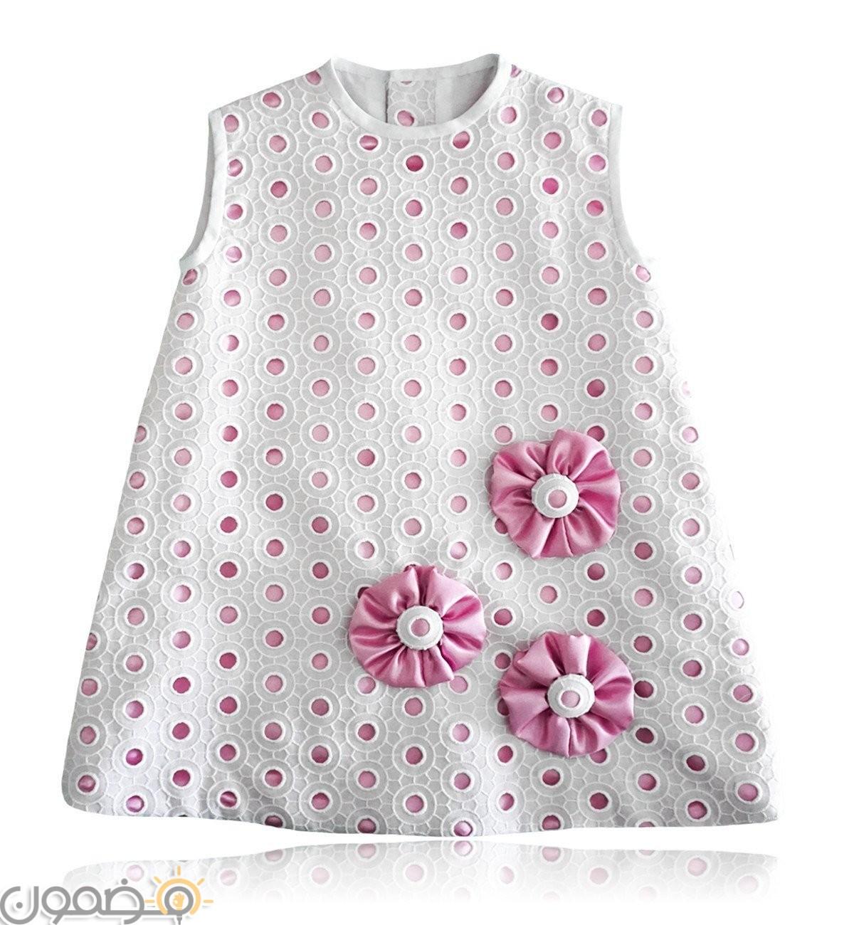 ملابس بنات صغار للصيف 1 ملابس بنات صغار للصيف