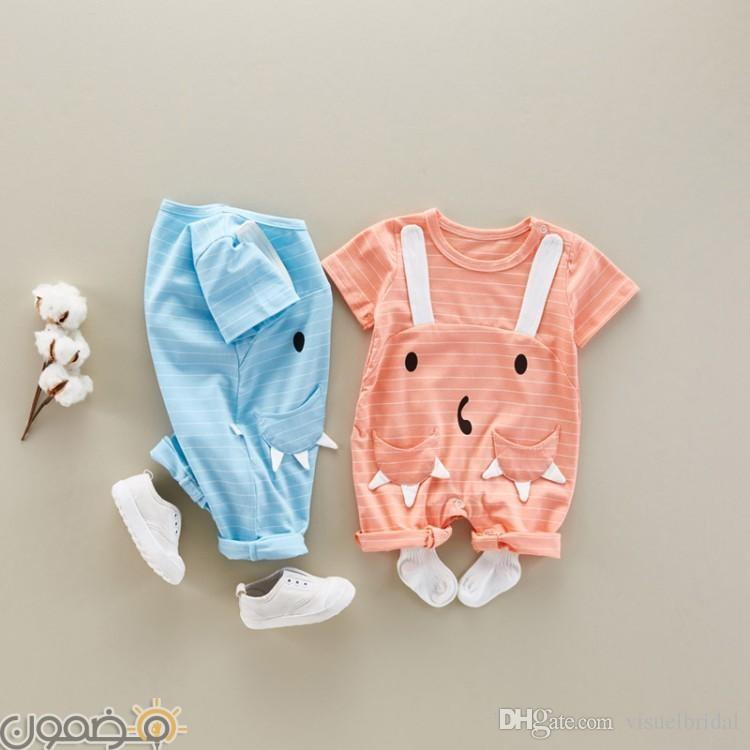 ملابس بنات صغار للصيف 5 ملابس بنات صغار للصيف