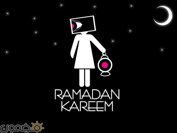 منشورات رمضان كريم 4 صور منشورات رمضان كريم للفيس بوك