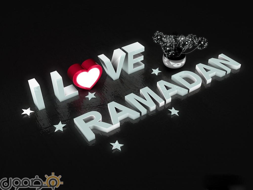 منشورات رمضان كريم 5 صور منشورات رمضان كريم للفيس بوك
