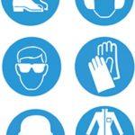مهمات الوقاية الشخصية