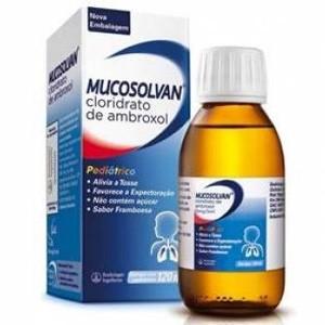 ميكوسولفان لعلاج اضطرابات الجهاز التنفسى