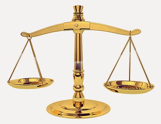 نظرية العدالة