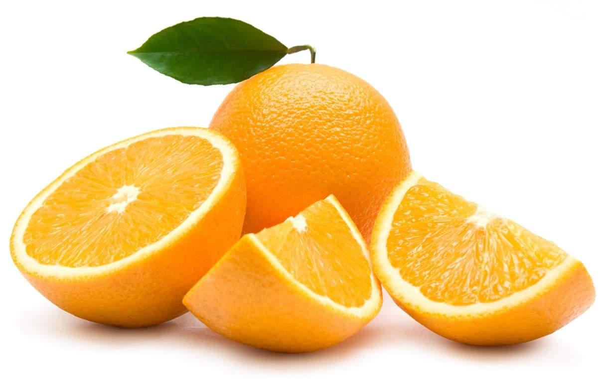 وصفة البرتقال للتخسيس