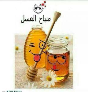 صباح العسل 288x300 صور صباح الخير أسعد الله صباحكم بكل خير