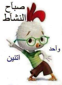 صباح النشاط مضحكة 220x300 صور صباح الخير أسعد الله صباحكم بكل خير