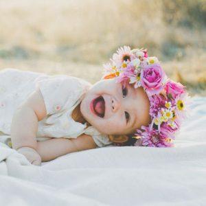 صور اطفال بنت جميلة 300x300 صور اطفال كيوت جميلة جدا تسر القلب