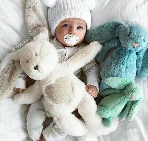 صور اطفال بيبي 300x285 صور اطفال كيوت جميلة جدا تسر القلب