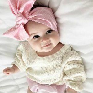 صور اطفال طفلة عسل 300x300 صور اطفال كيوت جميلة جدا تسر القلب