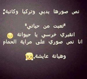 صور مضحكة لبنانية 300x273 صور مضحكة جدا كوميكسات للفيس بوك