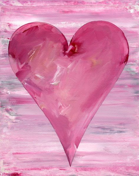 قلب بمبي صور قلوب رومانسية للفيسبوك و للتصميم غاية الروعة
