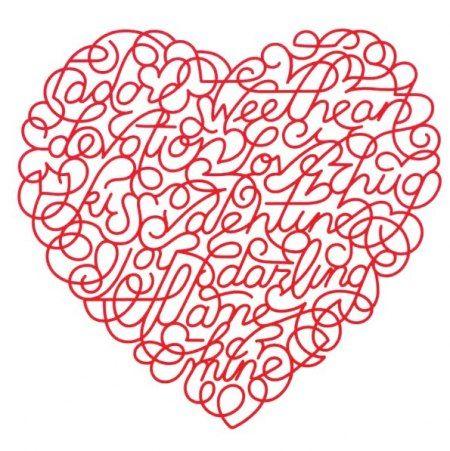 قلب رسم صور قلوب رومانسية للفيسبوك و للتصميم غاية الروعة