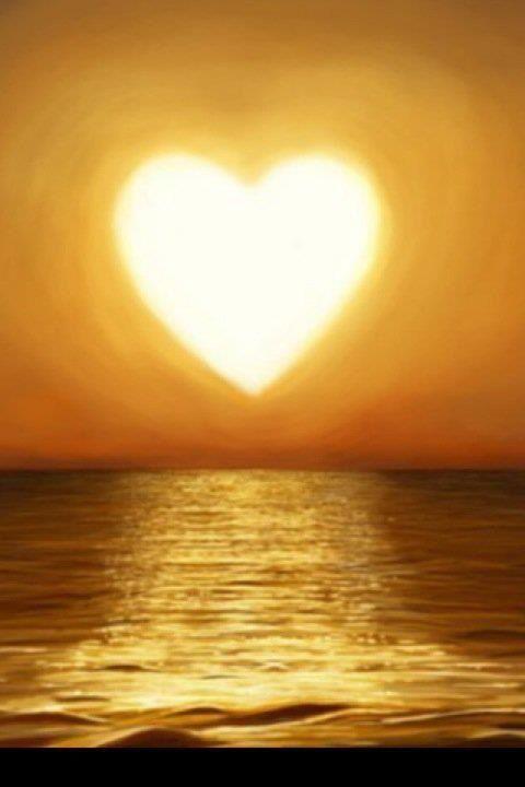 قلب طبيعة صور قلوب رومانسية للفيسبوك و للتصميم غاية الروعة