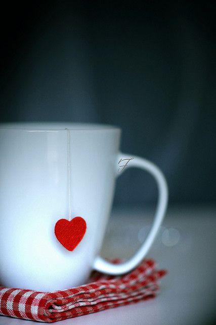 قلب على فنجان صور قلوب رومانسية للفيسبوك و للتصميم غاية الروعة