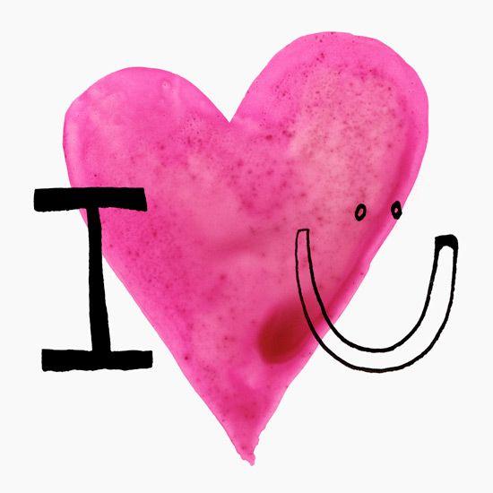 قلب كرتون صور قلوب رومانسية للفيسبوك و للتصميم غاية الروعة